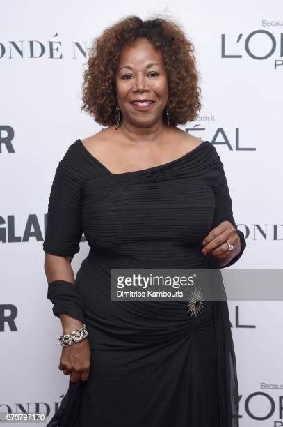 Ruby Bridges attends Glamour's 2017 Women of The Year Awards at Kings Theatre on November 13 2017 in Brooklyn New York