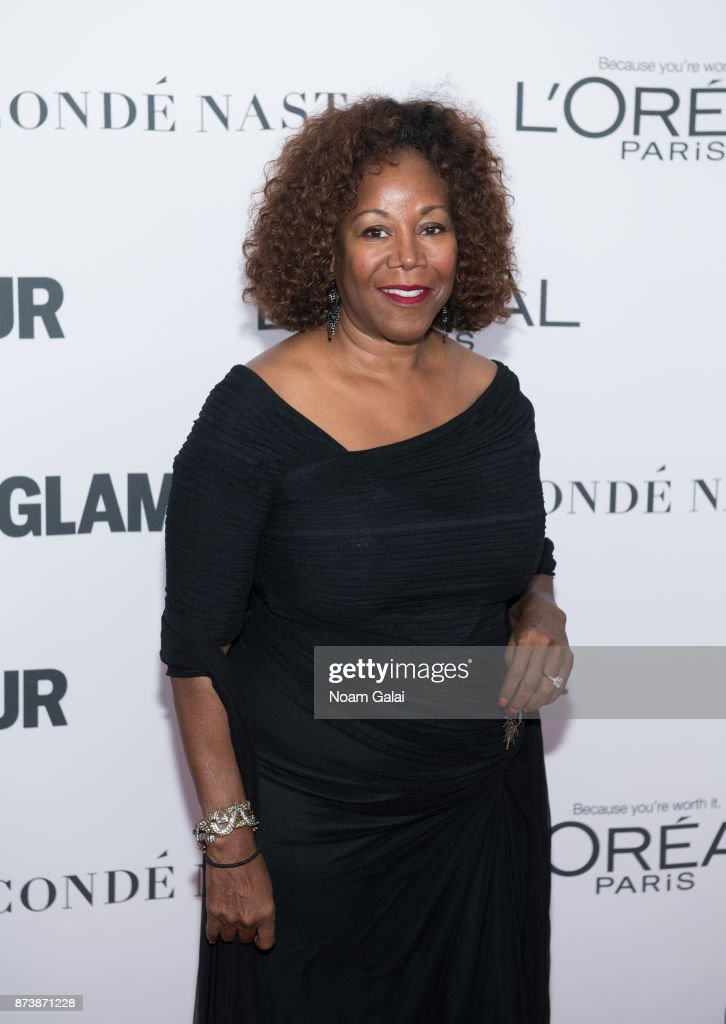 2017 Glamour Women Of The Year Awards : News Photo