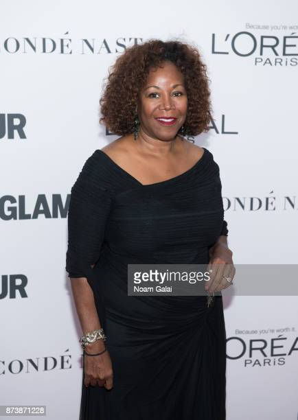 Ruby Bridges attends the 2017 Glamour Women of The Year Awards at Kings Theatre on November 13 2017 in New York City