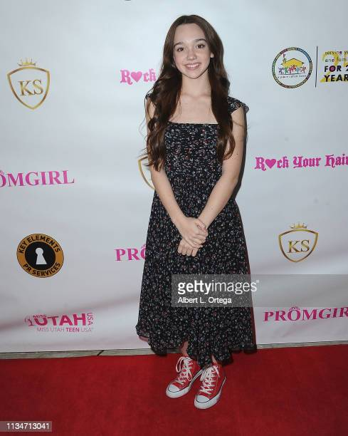 Ruby Jay attends Sneaker Ball presented by Kaylyn Slevin to Benefit A Place Called Home's Cinderella and Prince Charming Project held at a Private...
