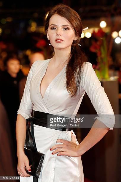Ruby O Fee opening night and Nobody Wants The Night premiere Berlin International Film Festival Berlin Germany February 05 2015 ��Kurt Krieger