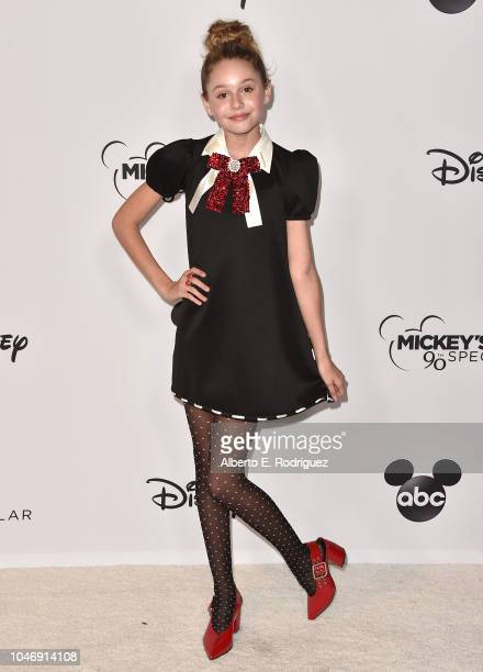 Ruby Rose Turner attends Mickey's 90th Spectacular at The Shrine Auditorium on October 6 2018 in Los Angeles California