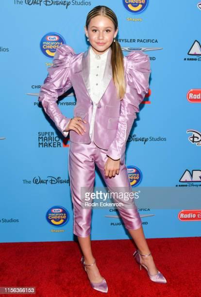 Ruby Rose Turner attends the 2019 Radio Disney Music Awards at CBS Studios Radford on June 16 2019 in Studio City California