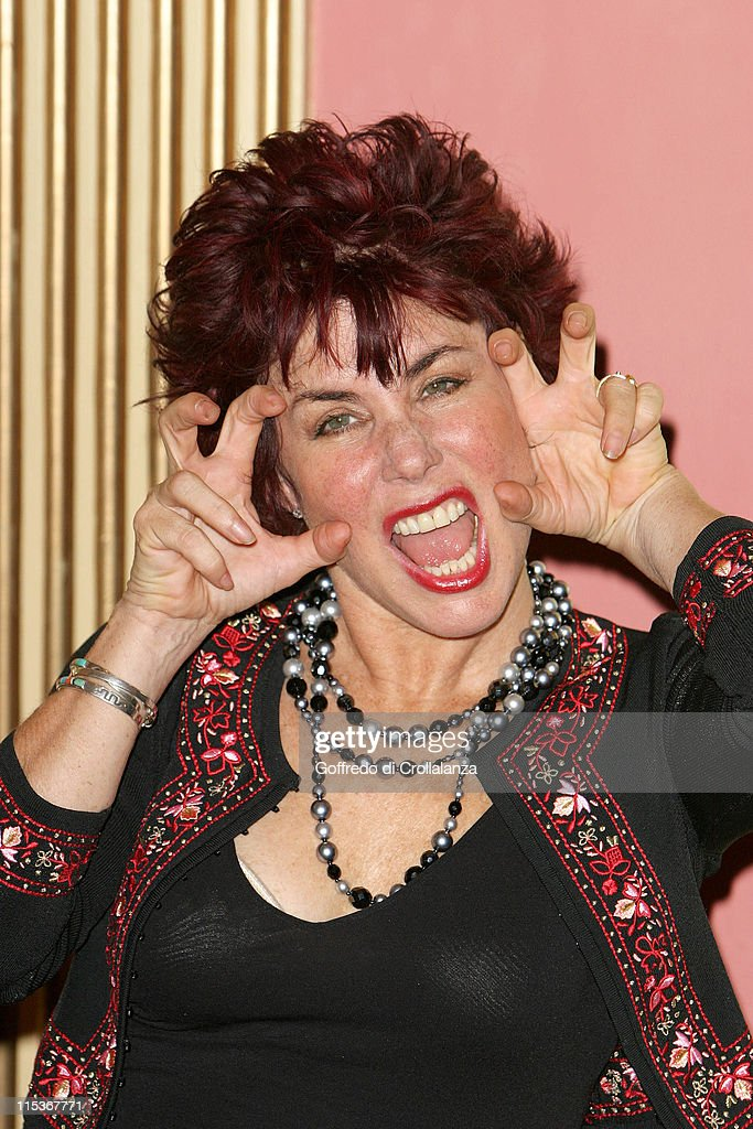 "Ruby Wax Stars as The Grand High Witch in ""The Witches"" by Roald Dahl"