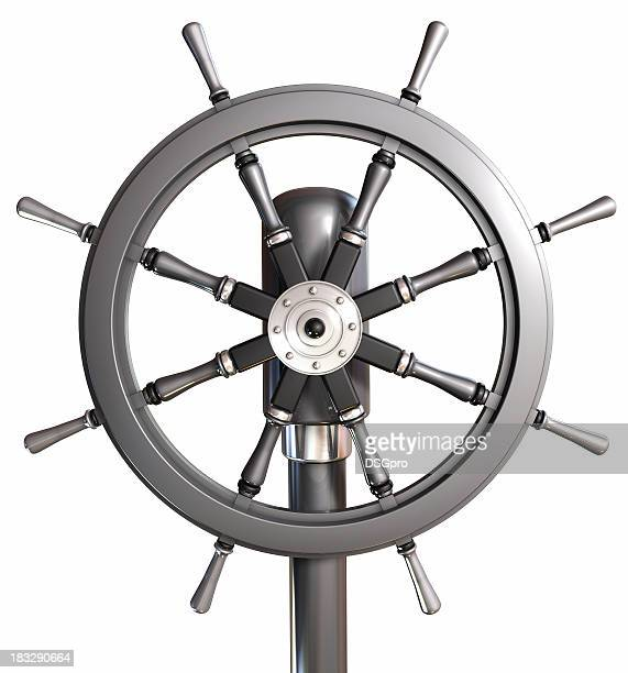 rudder - steering wheel stock pictures, royalty-free photos & images
