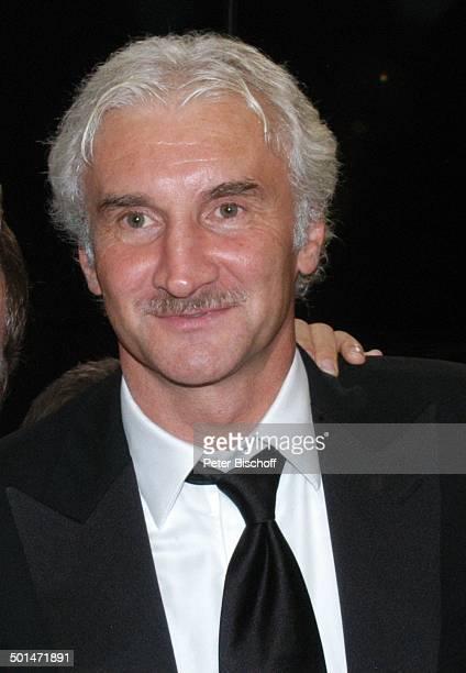 """Rudi Völler , Porträt, ARD-Gala """"Deutscher Fernsehpreis 2006"""", """"Coloneum"""", Köln, Nordrhein-Westfalen, Deutschland, Europa, Bart, Schnurrbart,..."""