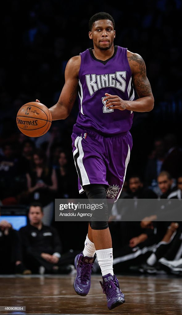Sacramento Kings v Brooklyn Nets : News Photo