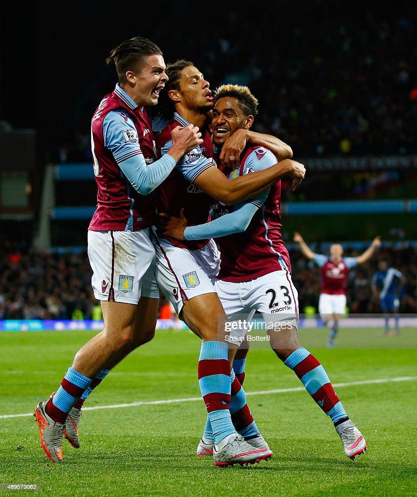 Aston Villa v Birmingham City - Capital One Cup Third Round