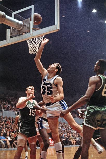 Boston Celtics vs. Los Angeles Lakers