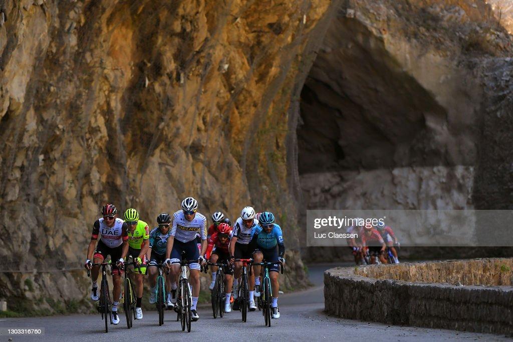 53rd Tour Des Alpes Maritimes Et Du Var - Stage 3 : ニュース写真