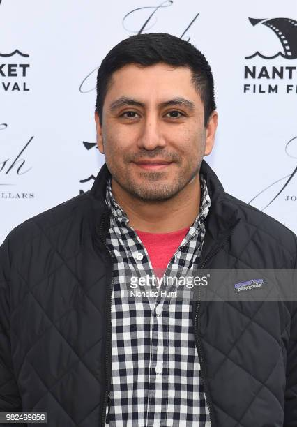 Rudy Valdez attends the 2018 Nantucket Film Festival Day 4 on June 23 2018 in Nantucket Massachusetts