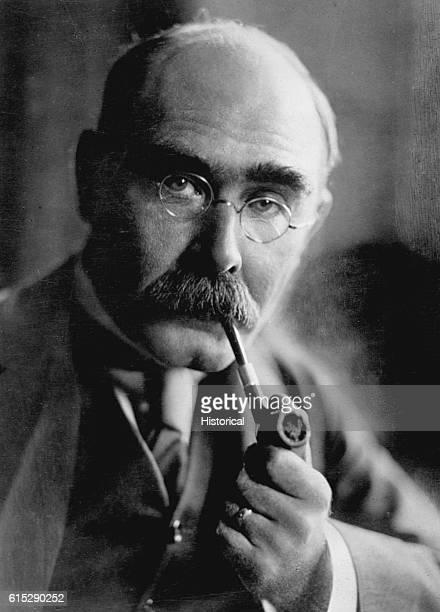 693 foto e immagini di Rudyard Kipling - Getty Images