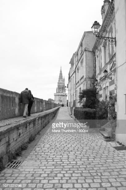 Rue des Murs