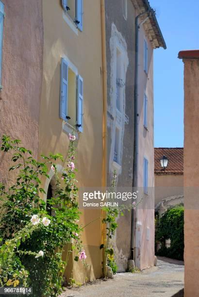 Ruelle CompssurArtuby Var PACA ProvenceAlpesCôte d'Azur France
