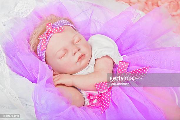 Ruffles and Lace baby girl