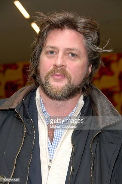 Rufus Albemarle during Miss Potter Special Private Screening at MoMA Theatre in New York City New York United States