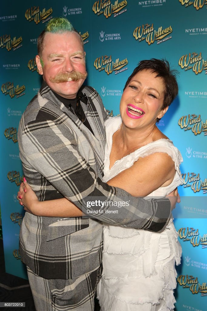 """""""The Wind In The Willows"""" - Press Night - After Party"""