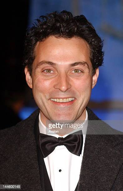 Rufus Sewell attending The Chronicles Of NarniaThe Lion The Witch And The Wardrobe Premiere Royal Albert Hall London 7th December 2005 Job 17667
