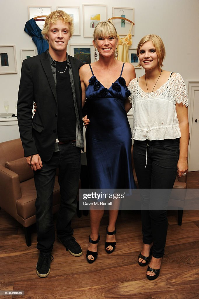 Fab Couture Party : News Photo