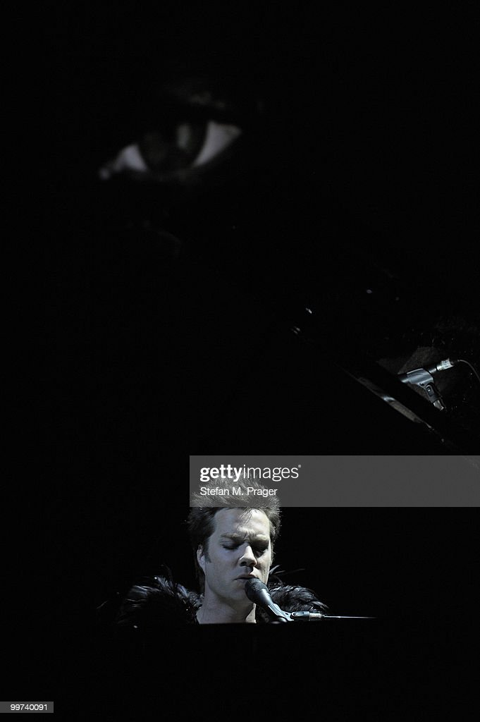 Rufus Wainwright Performs At Muffathalle In Munich