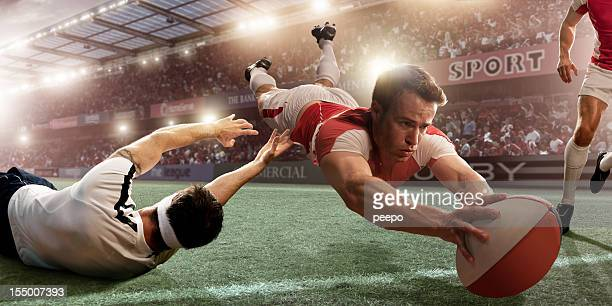 rugby action - rugby stock pictures, royalty-free photos & images
