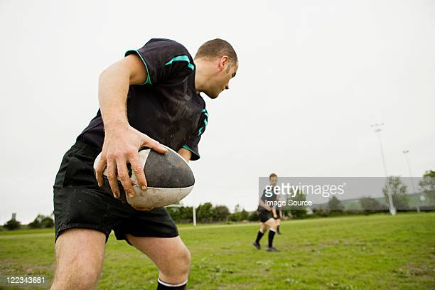 rugby game in action - rugby team stock pictures, royalty-free photos & images