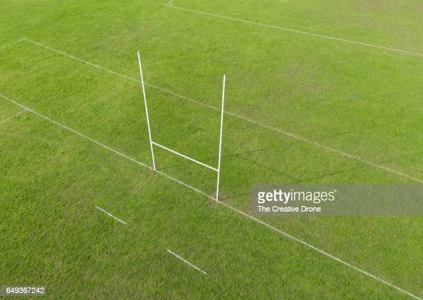 rugby goal - rugby stock pictures, royalty-free photos & images