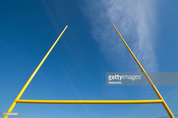 Rugby Goal Post