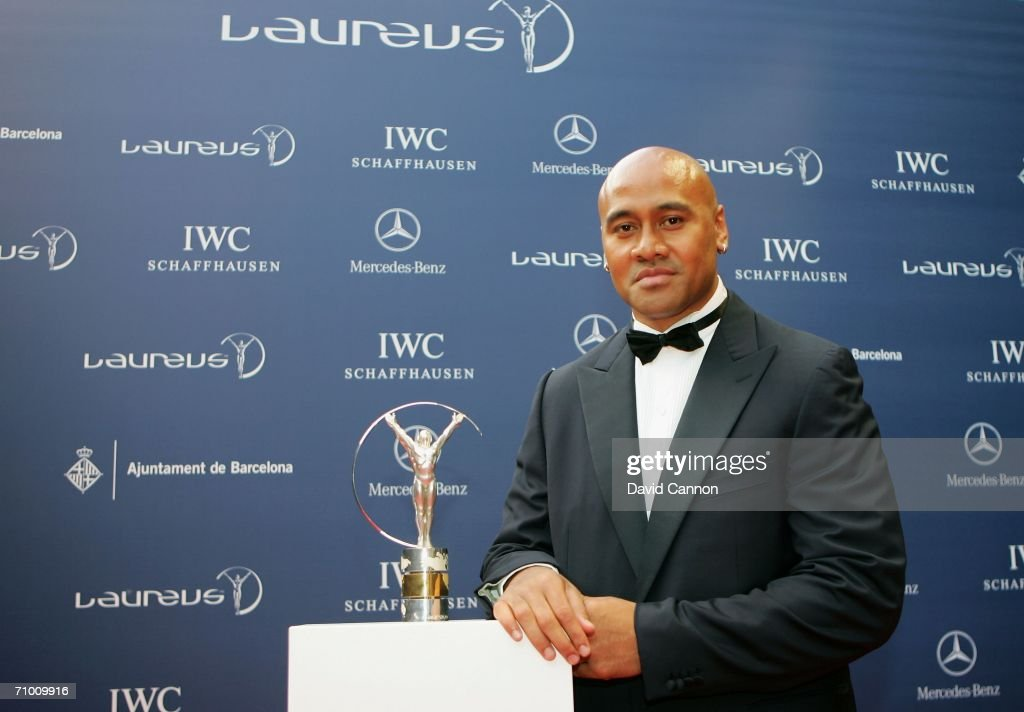 2006 Laureus World Sports Awards