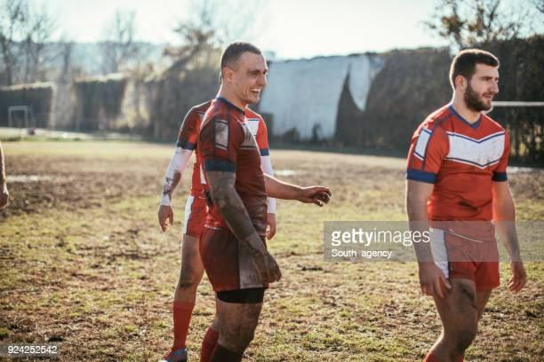 Rugbyspelare