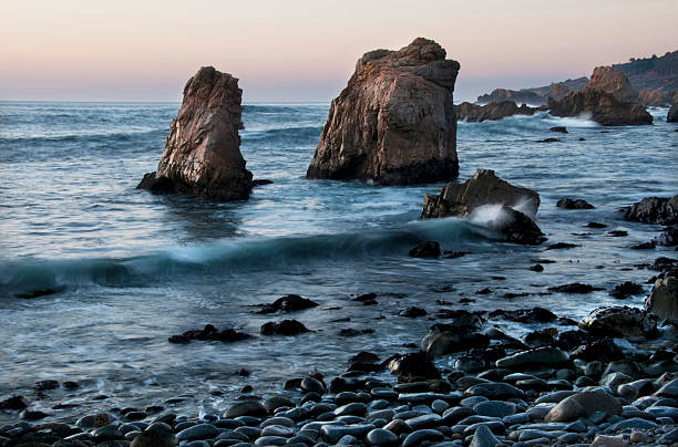Rugged Big Sur Coast