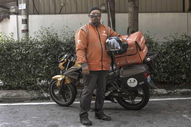 MYS: Portraits Of Malaysia's Frontliners Amid The Coronavirus Outbreak