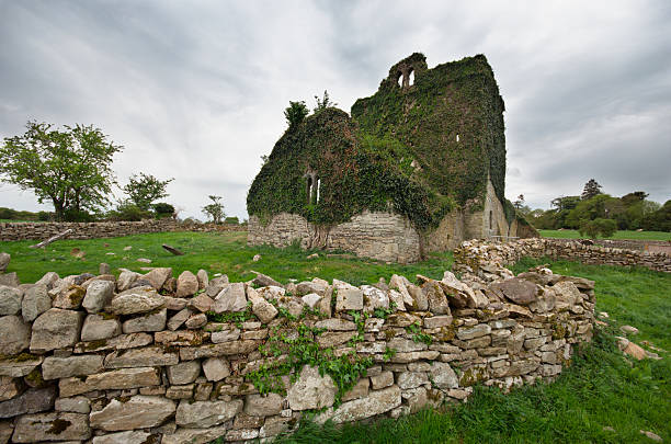 Ruins Of St. Nicolas Church