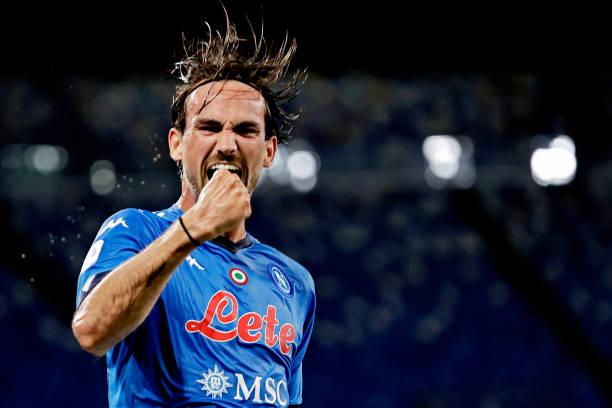ITA: SSC Napoli  v Udinese Calcio - Serie A