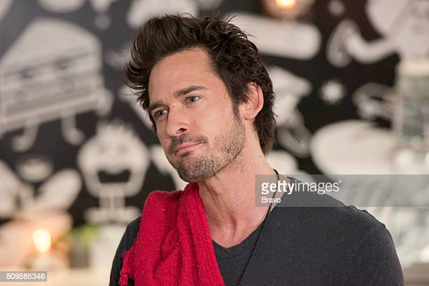 GIRLFRIENDS' GUIDE TO DIVORCE 'Rule Everything Does NOT Happen For A Reason' Episode 212 Pictured Will Kemp as Scott