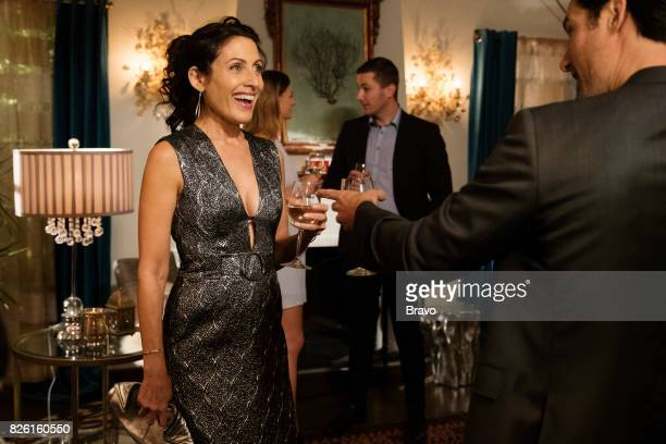 GIRLFRIENDS' GUIDE TO DIVORCE 'Rule Remember the Aquaduct' Episode 401 Pictured Lisa Edelstein as Abby McCarthy
