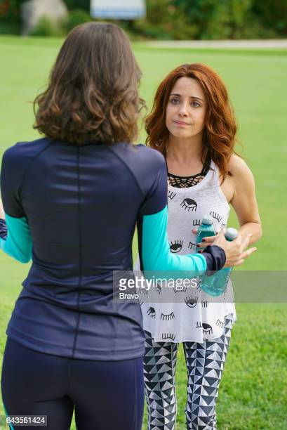 GIRLFRIENDS' GUIDE TO DIVORCE Rule What Happens in Bakersfield Stays in Bakersfield Episode 304 Pictured Alanna Ubach as Jo