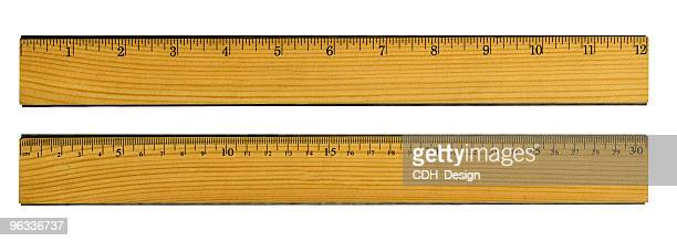 xxl rulers - inch stock pictures, royalty-free photos & images