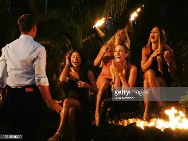 ISLAND Rules Are Made To Be Broken Episode 105 Pictured Shari Ligons Kady Krambeer Kaci Campbell Nicole Tutewohl