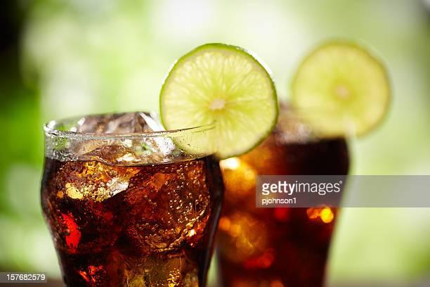 Rum e Cola