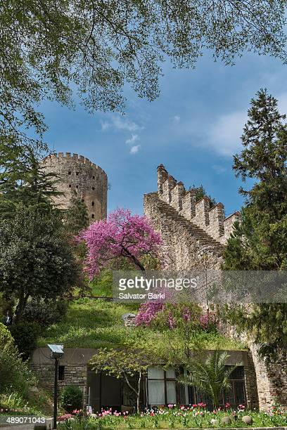 Rumelihisari, also known as Rumelian Castle and Roumeli Hissar Castle is a fortress located in the Sariyer district of Istanbul, Turkey, on a hill at...