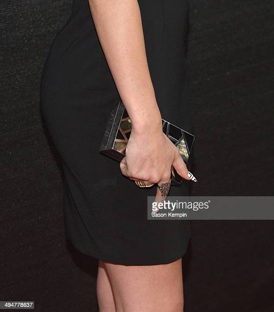 Rumer Willis attends the premiere of The Odd Way Home at the Arena Cinema Hollywood on May 30 2014 in Hollywood California