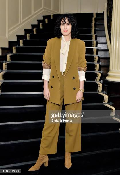 Rumer Willis attends VIOLET GREY x Victoria Beckham Beauty LA Dinner hosted by Lynda Resnick and Cassandra Grey at a Private Residence on November 20...