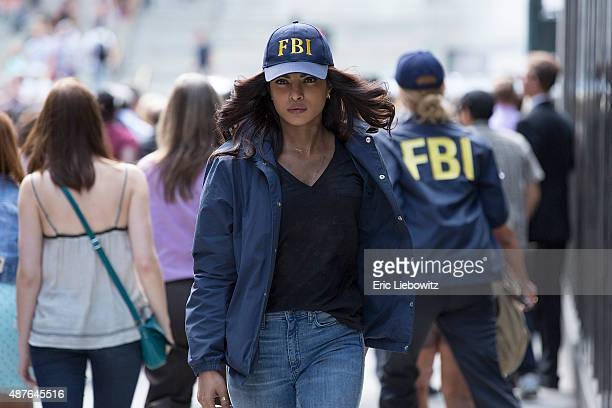 QUANTICO Run A diverse group of recruits has arrived at the FBI Quantico Base for training They are the best the brightest and the most vetted so it...