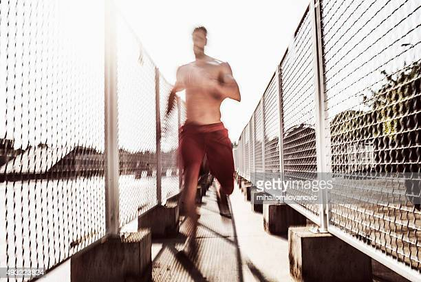 run. fast. - sacrifice play stock pictures, royalty-free photos & images