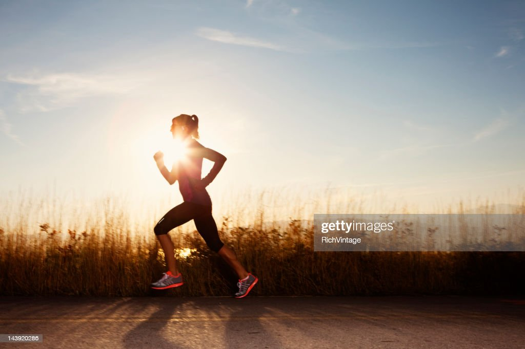 Run : Photo
