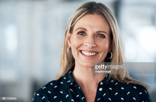 run your company with confidence - pretty older women stock pictures, royalty-free photos & images