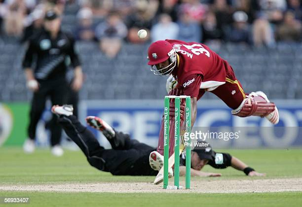 60 Top New Zealand V West Indies 3rd Odi Pictures, Photos