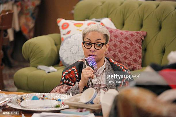 KC UNDERCOVER Runaway Robot RavenSymoné iconic star of the longrunning Disney Channel hit That's So Raven and cohost of Walt Disney Television via...