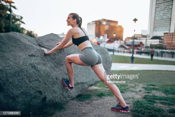 Calves women muscular Top 15